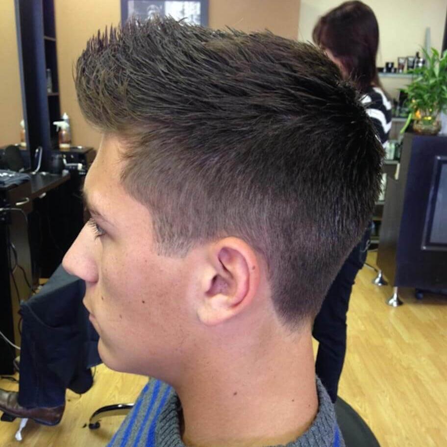 Mountain view men haircuts barber barber shop men salon mens men haircut men haircut men haircut winobraniefo Images